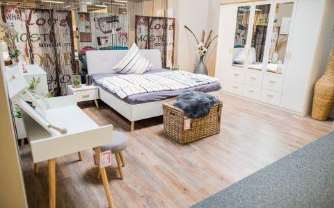 Schlafzimmer & Jugendzimmer